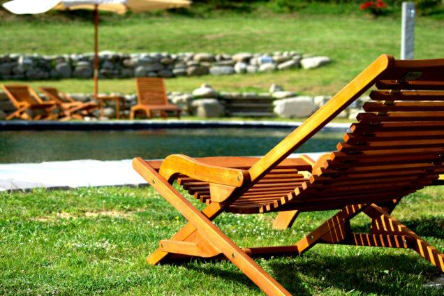 Bagno di Relax al SassoMatto