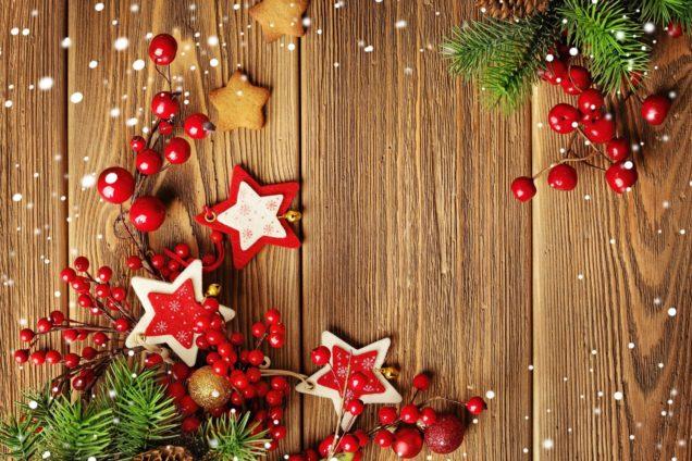 Pranzo di Natale al SassoMatto